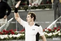 """Andy Murray: """"Estoy jugando mejor que el año pasado"""""""