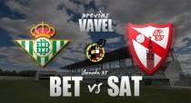 Betis B - Sevilla Atlético: un aperitivo envenenado