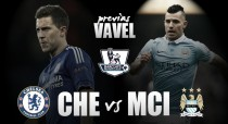 Chelsea - Manchester City Preview: Blues look to deflate City after midweek triumph