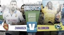 El Zaragoza asalta los 'play-off'