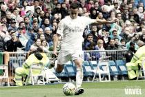 """Lucas Vázquez: """"Mi sensación en el campo es que era penalti"""""""