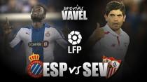 Previa RCD Espanyol - Sevilla FC: una vez más, a por la permanencia