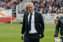 """Zidane: """"Todavía estamos en preparación, pero se ha visto algo más ante el Chelsea"""""""