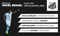 Santos: maturidade e eficácia para chegar ao bicampeonato estadual