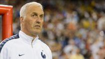 Bergerôo continue avec les Bleues jusqu'en 2017