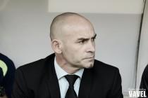 """Paco Jémez: """"Aún nos queda una posibilidad"""""""