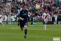 """Gareth Bale: """"Ganamos y seguimos yendo a por la Liga"""""""