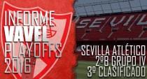 Informe VAVEL playoffs 2016: Sevilla Atlético