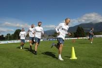 Inter, nel pomeriggio la partenza per gli USA. Il programma