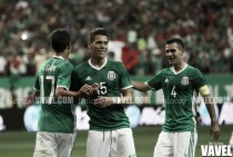 Antecedentes entre México y Trinidad y Tobago