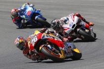 Horarios del Gran Premio deHolanda MotoGP 2016