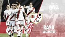 Resumen temporada Rayo Vallecano 2015/2016: un tenue Rayo se hunde en la quinta