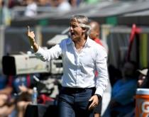 Inter, Mancini commenta la sconfitta con il PSG