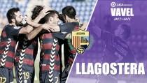 Resumen temporada UE Llagostera 2015/16: No es un adiós, es un hasta luego