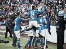 Cruz Azul en el Apertura 2016