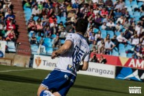 Pedro Sánchez deja el Real Zaragoza