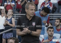 "Jurgen Klinsmann piles on the misery, Costa Rica defeat ""worst in my five year tenure"""