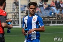 """Melendo: """"El Espanyol es el club de mis amores"""""""