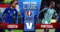 Resultado Croácia x Portugal pela Eurocopa 2016 (0-1)