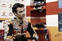 "Dani Pedrosa: ""Será interesante rodar en un circuito nuevo"""