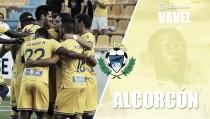 Resumen temporada AD Alcorcón 2015/16: Con la miel en los labios