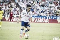 Isaac, el mejor frente al Real Oviedo según la afición