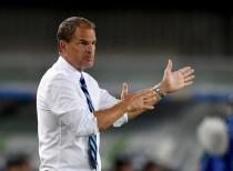Inter, De Boer analizza la sconfitta di Verona