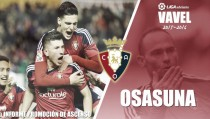 Informe VAVEL Playoffs 2016: CA Osasuna