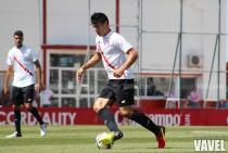 Aburjania, Ondoa y Diego González, convocados con sus respectivas selecciones