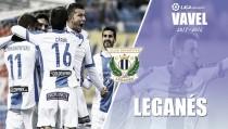 Resumen temporada CD Leganés 2015/16: Los sueños se hacen realidad
