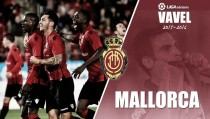 Resumen temporada RCD Mallorca 2015/16: Sin aprender de viejos errores