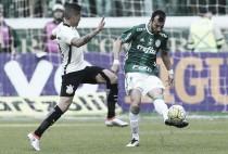 Corinthians e Palmeiras se enfrentam em clássico de rumos distintos no Brasileirão