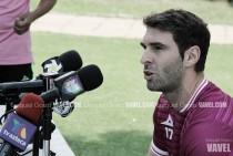 Ganar a Chivas como sea, pide Mauro Boselli