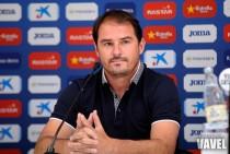 """Lardín: """"El Espanyol tiene que tener una cantera de nivel europeo"""""""