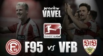 Fortuna Düsseldorf vs VfB Stuttgart Preview: Can the visitors keep to winning ways in the 2. Bundesliga?