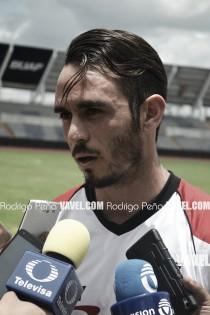 Guillermo Clemens espera recibir el apoyo de la afición universitaria