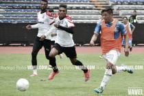 Lobos se impone con autoridad ante la Sub-20 de Cruz Azul