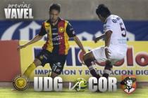 Coras Tepic vence a UDG en Ascenso MX 2016 (1-2)