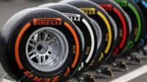 Pirelli svela la scelta delle mescole per il GP della Malesia