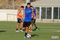 "Duarte: ""Queremos llegar como un tiro a la primera jornada de Liga"""