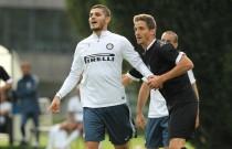 Inter, Icardi tende la mano a Gabigol