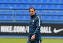 Inter - Cagliari, De Boer non può sbagliare