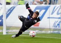Heidenheim's Jan Zimmerman out of action after finding a brain tumour