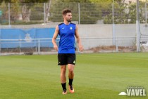 "Víctor Álvarez: ""No me han dicho que busque equipo"""