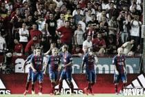 La Brújula de San Mamés: FC Barcelona, renovación con historia