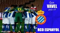 RCD Espanyol 2016/17: un proyecto para soñar