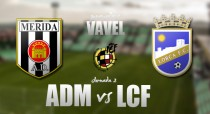 Mérida AD - Lorca FC: ambición romana contra dinero chino