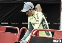 """Alberto Contador: """"Trek-Segafredo es un proyecto muy atractivo y ambicioso"""""""