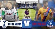 """Tottenham 1-0 Crystal Palace: Tres puntos de oro para los """"spurs"""""""