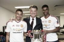 Van Gaal dice que no se retira